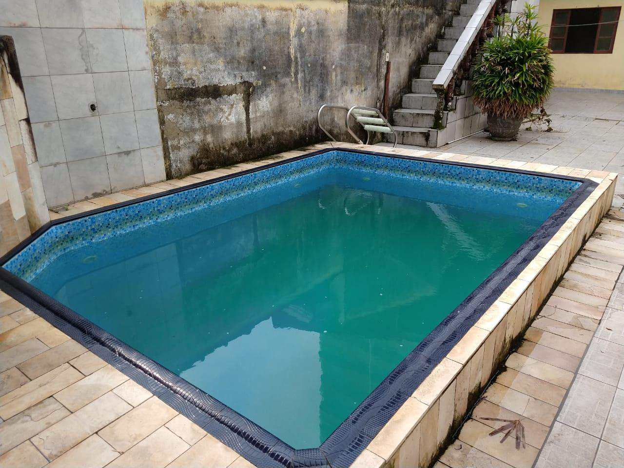 Casa com 3 dorms, Aviação, Praia Grande - R$ 350 mil, Cod: 4947