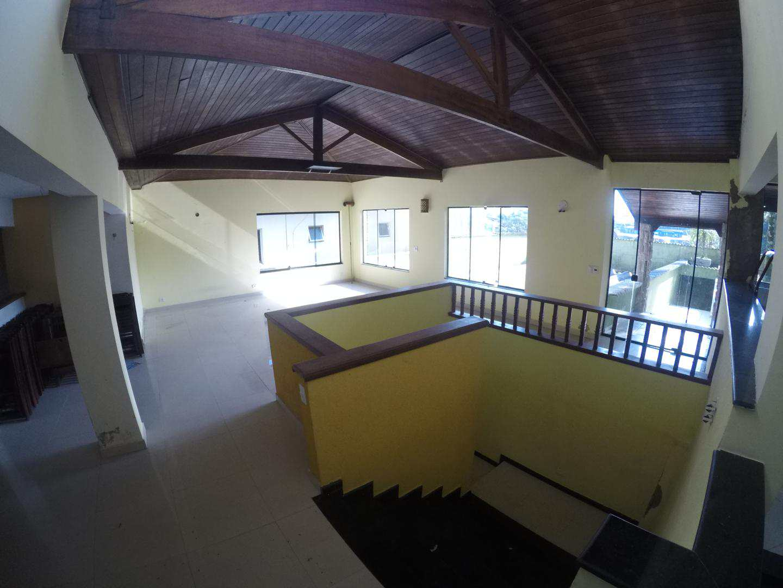 Casa com 4 dorms, Canto do Forte, Praia Grande - R$ 1.5 mi, Cod: 4949