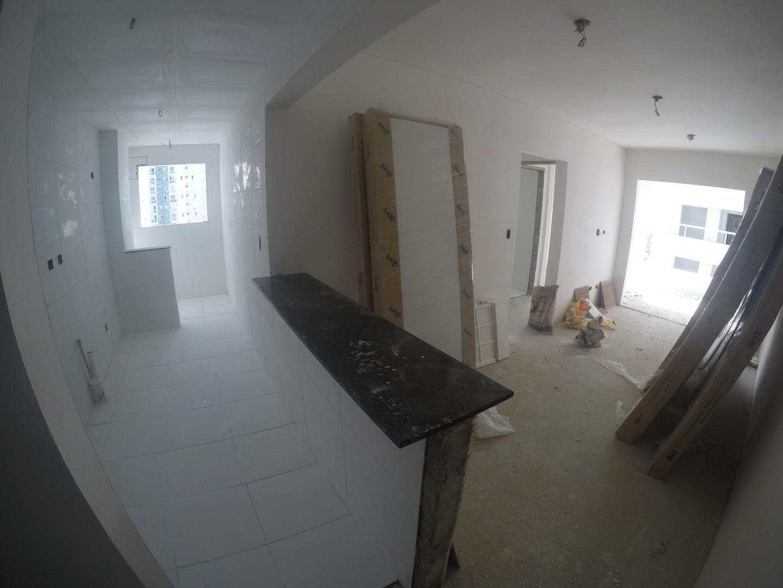 Apartamento com 2 dorms, Ocian, Praia Grande - R$ 228 mil, Cod: 4785