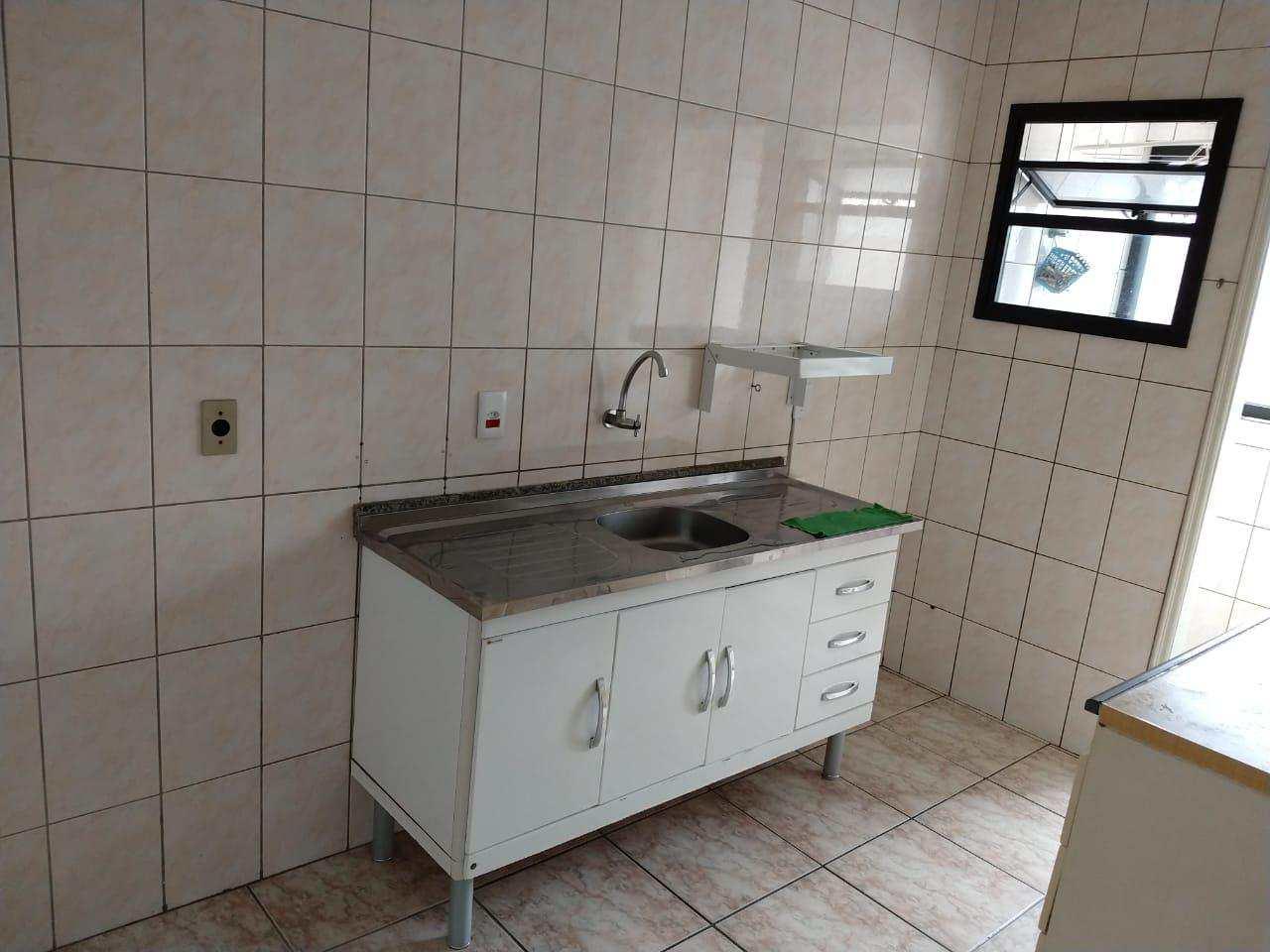 Apartamento com 2 dorms, Tupi, Praia Grande - R$ 240 mil, Cod: 4954