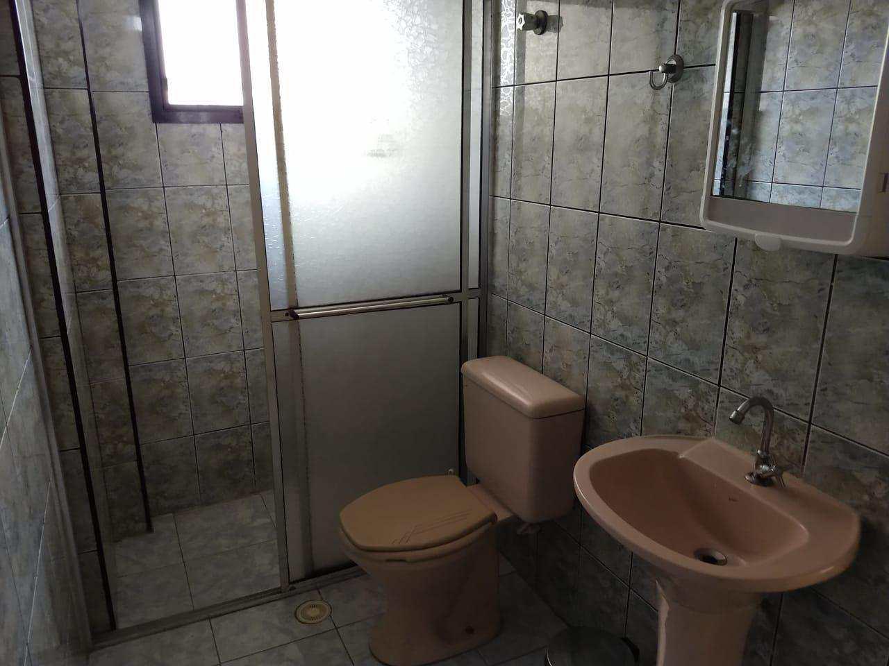 Apartamento com 2 dorms, Tupi, Praia Grande - R$ 250 mil, Cod: 4783