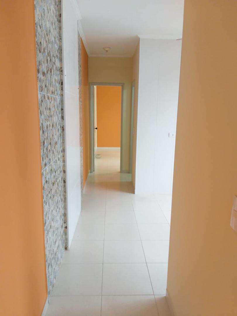 Apartamento com 1 dorm, Boqueirão, Praia Grande - R$ 170 mil, Cod: 4776