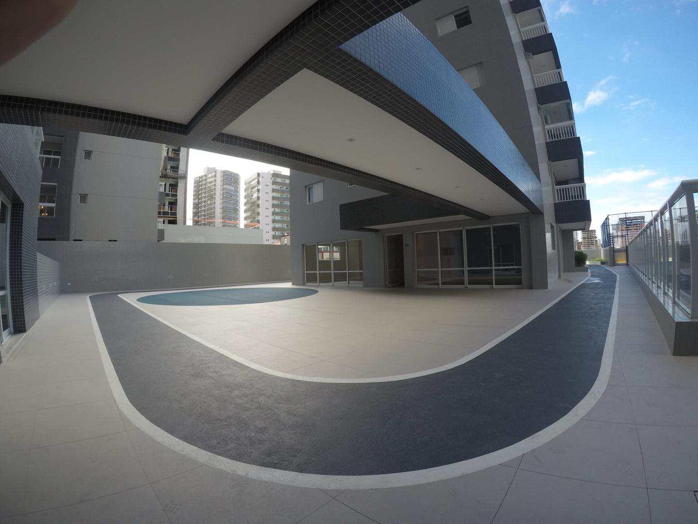 Apartamento com 1 dorm, Boqueirão, Praia Grande - R$ 250 mil, Cod: 4719