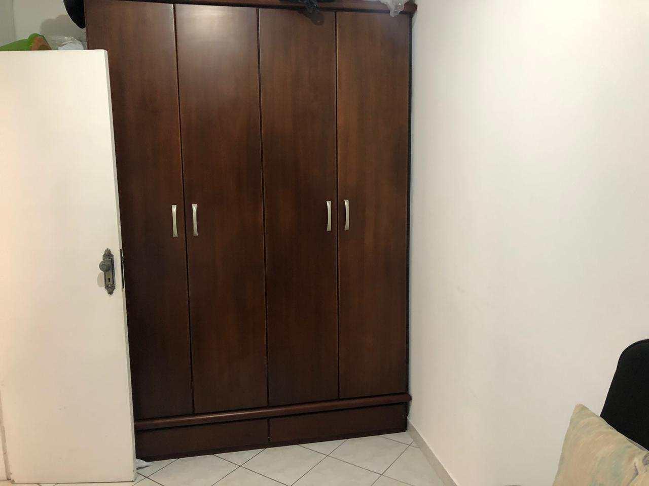 Apartamento com 3 dorms, Aviação, Praia Grande - R$ 269 mil, Cod: 4708