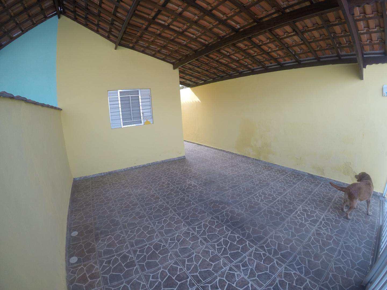 Casa com 2 dorms, Vila Sônia, Praia Grande - R$ 205 mil, Cod: 4702