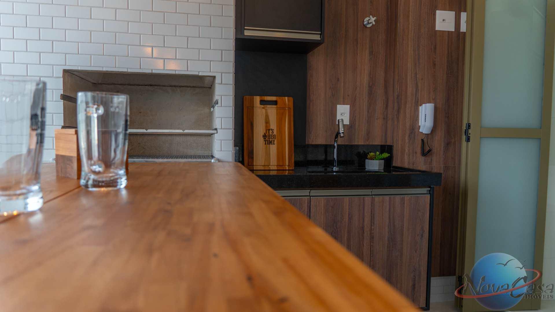 Apartamento com 2 dorms, Canto do Forte, Praia Grande - R$ 363 mil, Cod: 4998