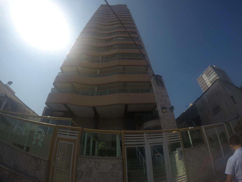 Apartamento com 2 dorms, Aviação, Praia Grande - R$ 390 mil, Cod: 4681
