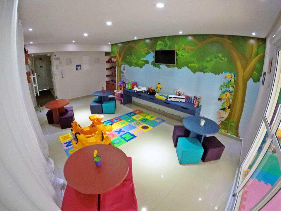 Apartamento com 2 dorms, Tupi, Praia Grande - R$ 340 mil, Cod: 4678