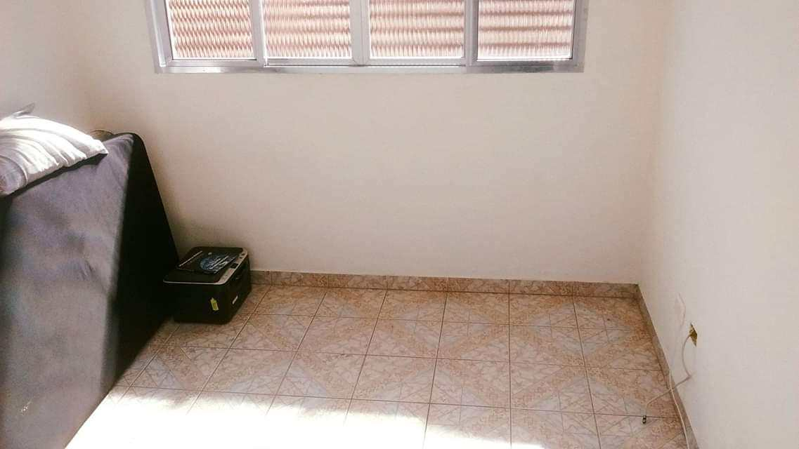 Apartamento com 2 dorms, Boqueirão, Praia Grande - R$ 169 mil, Cod: 5021