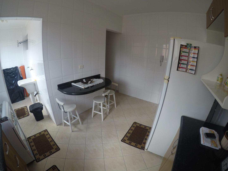 Apartamento com 1 dorm, Tupi, Praia Grande - R$ 190 mil, Cod: 4645