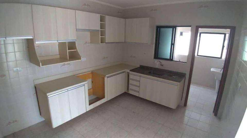 Apartamento com 2 dorms, Canto do Forte.