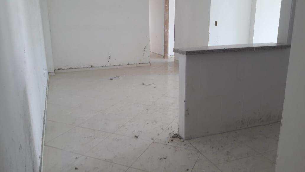 Apartamento com 3 dorms, Ocian, Praia Grande - R$ 555 mil, Cod: 4595