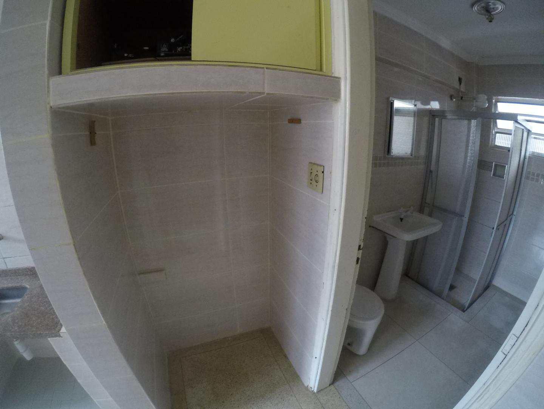 Apartamento com 1 dorm, Boqueirão, Praia Grande - R$ 150 mil, Cod: 4568
