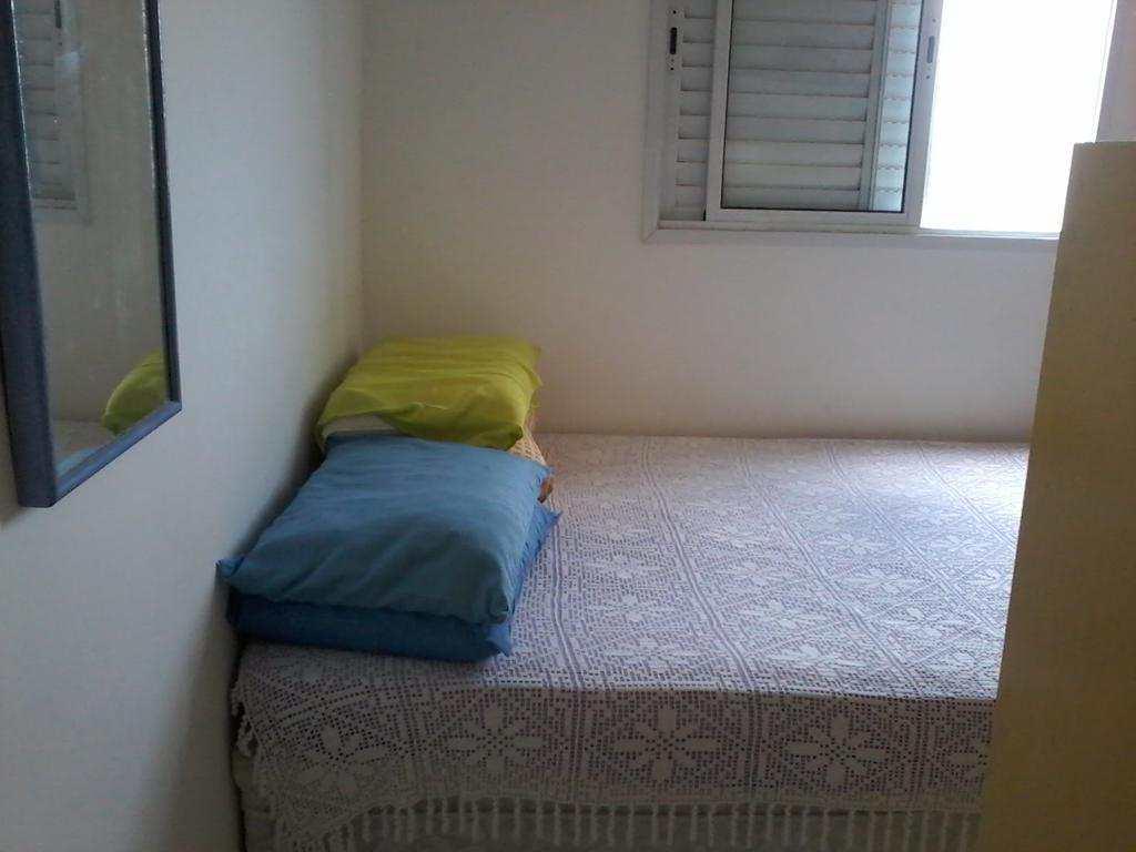 Apartamento com 1 dorm, Caiçara, Praia Grande - R$ 192 mil, Cod: 4551