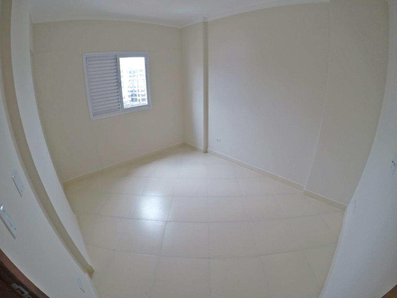 Apartamento com 1 dorm, Caiçara, Praia Grande - R$ 185 mil, Cod: 4548