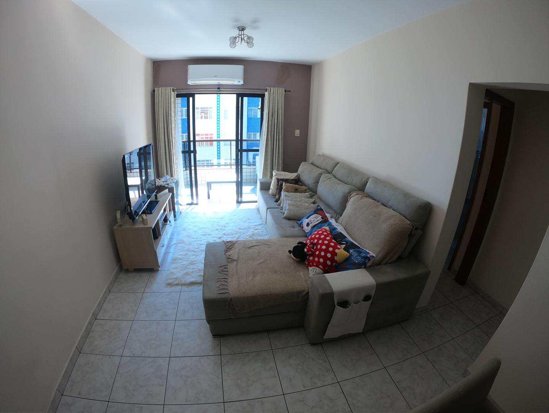 Apartamento com 2 dorms, Guilhermina, Praia Grande - R$ 285 mil, Cod: 4530