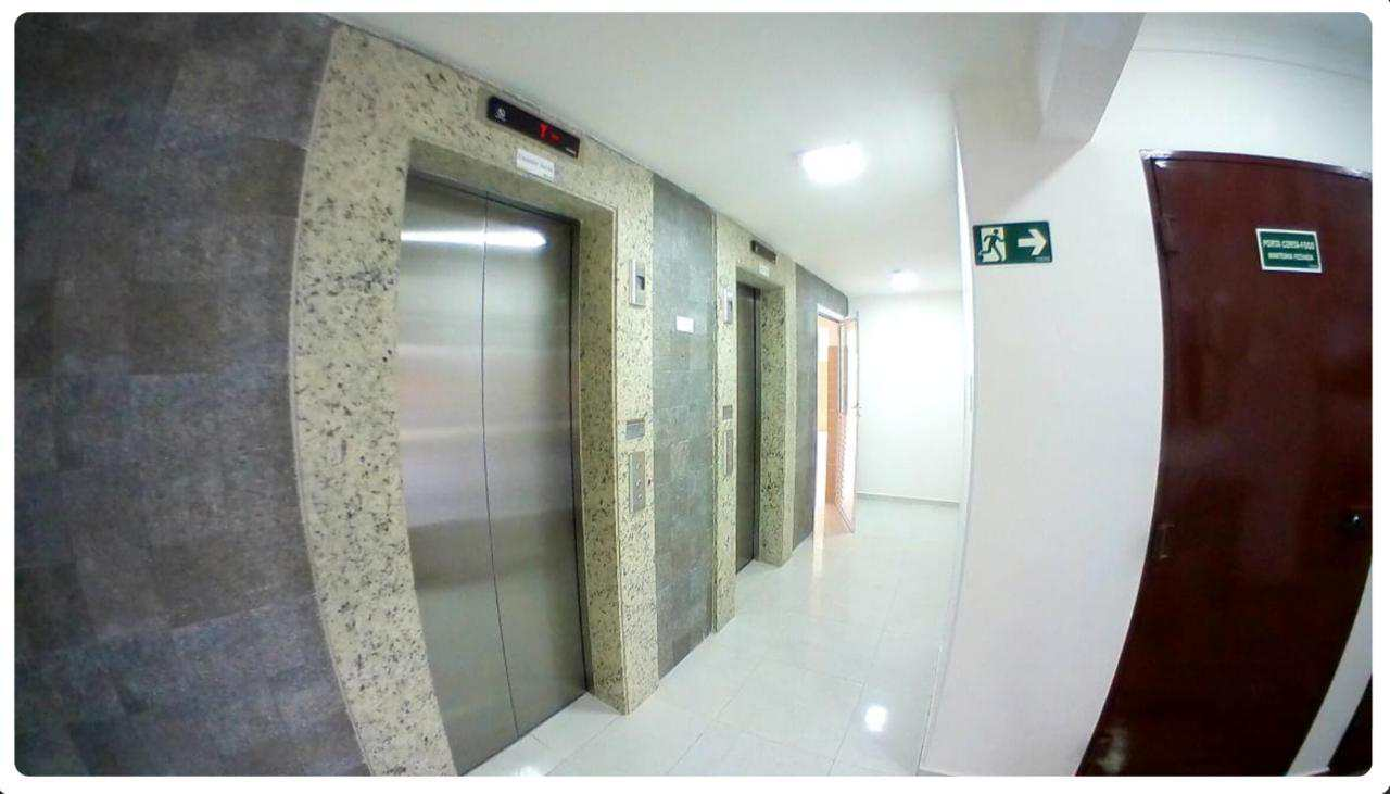 Apartamento com 2 dorms, Ocian, Praia Grande - R$ 259 mil, Cod: 4518