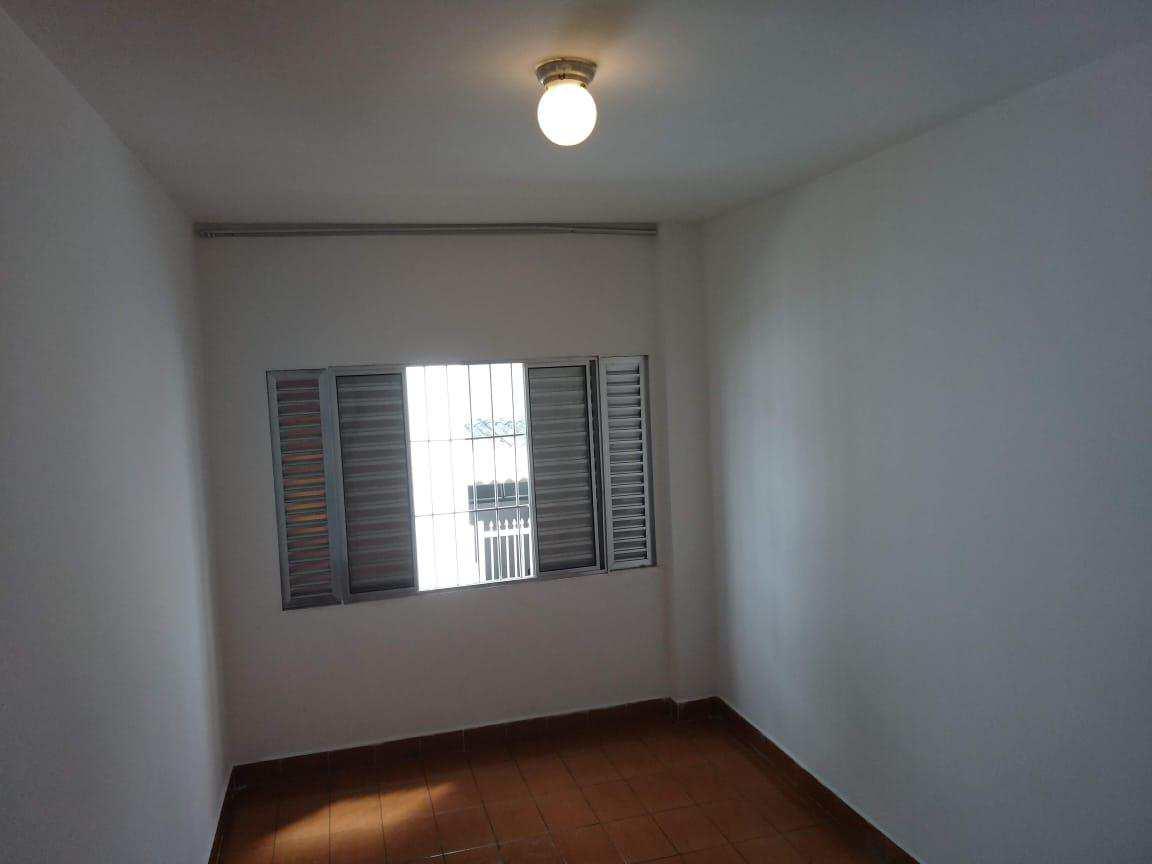 Apartamento com 2 dorms, Canto do Forte, Praia Grande - R$ 170 mil, Cod: 4512