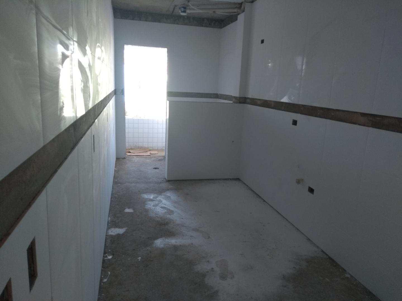 Apartamento com 2 dorms, Caiçara, Praia Grande