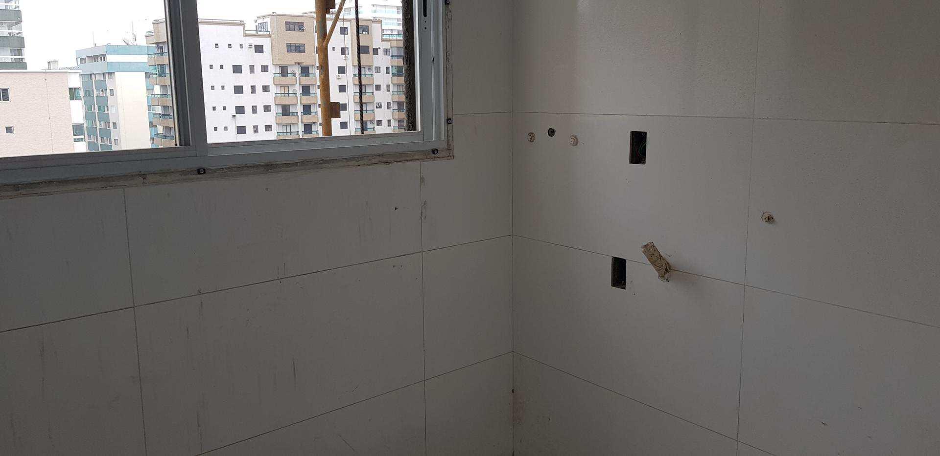 Apartamento com 3 dorms, Canto do Forte