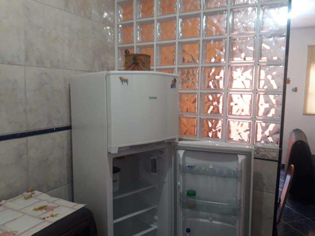 Casa de Condomínio com 1 dorm, Aviação, Praia Grande - R$ 150.000,00, 32,63m² - Codigo: 4442