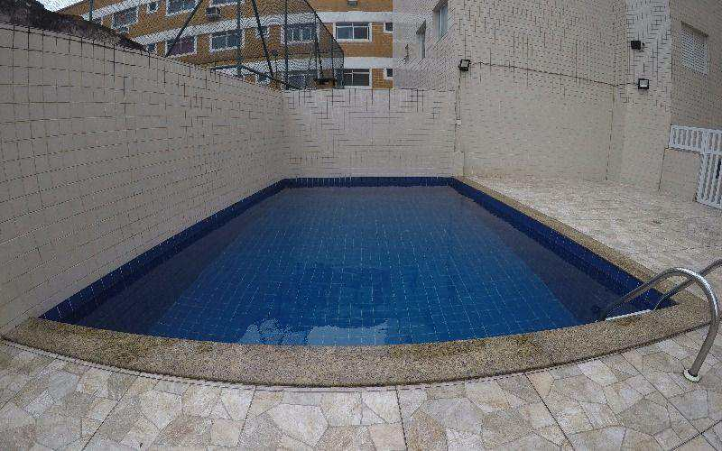 Apartamento com 1 dorm, Aviação, Praia Grande - R$ 155.000,00, 40m² - Codigo: 4422