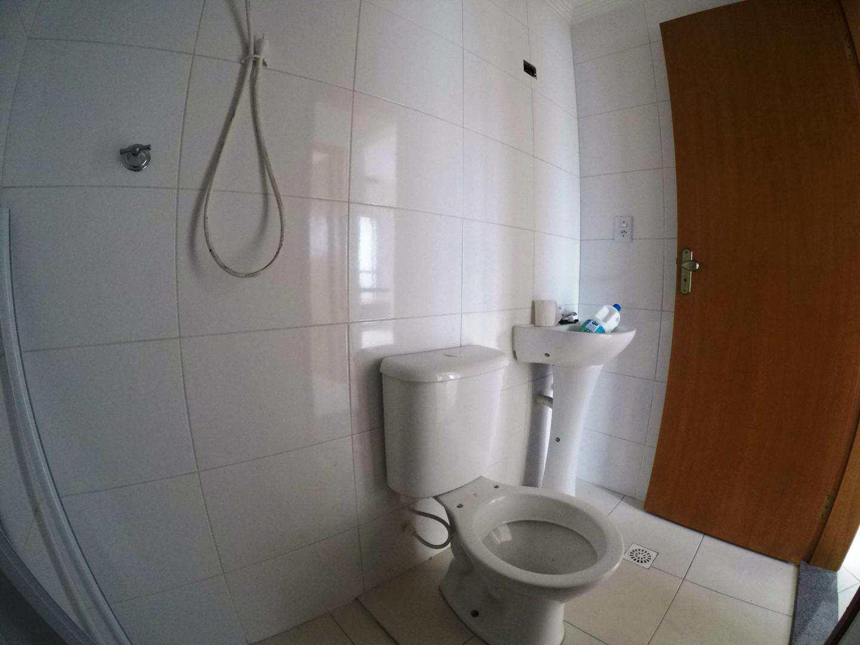 Apartamento com 2 dorms, Guilhermina, Praia Grande - R$ 255 mil, Cod: 5148