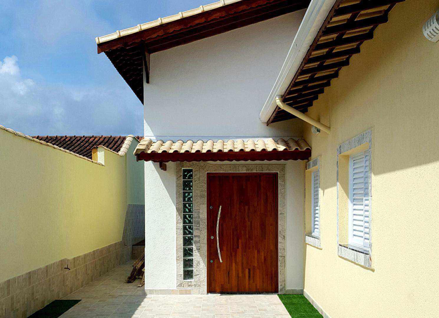 Casa alto padrão à venda em Praia Grande litoras de São Paulo
