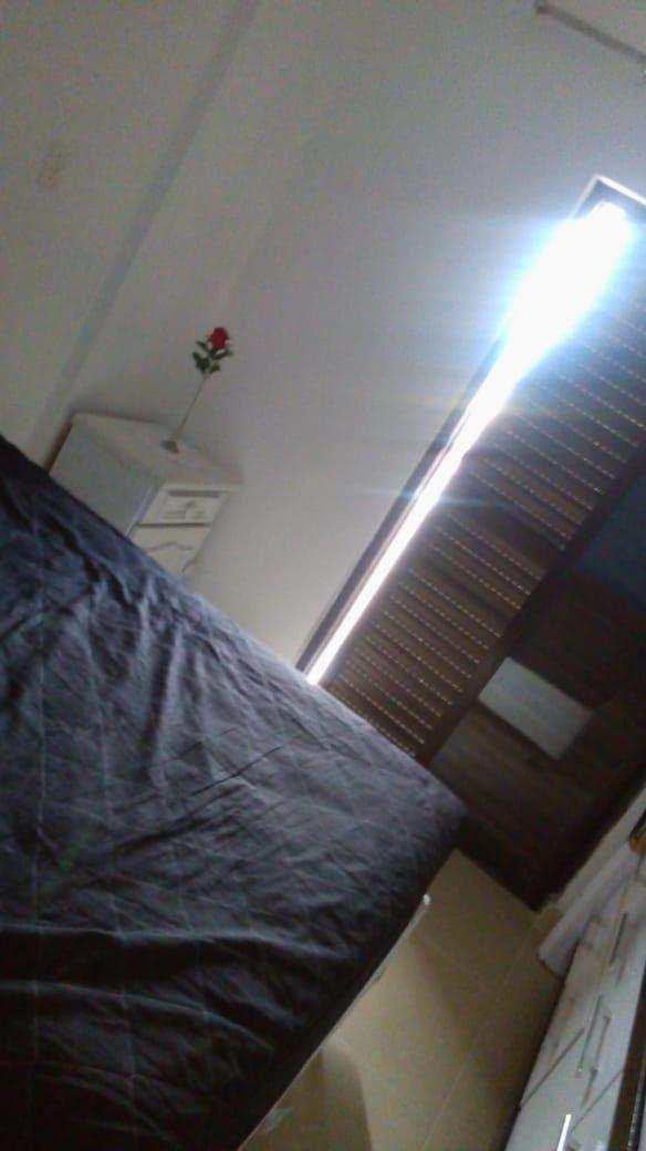 Apartamento de dois Dormitório no Bairro Vila Mirim