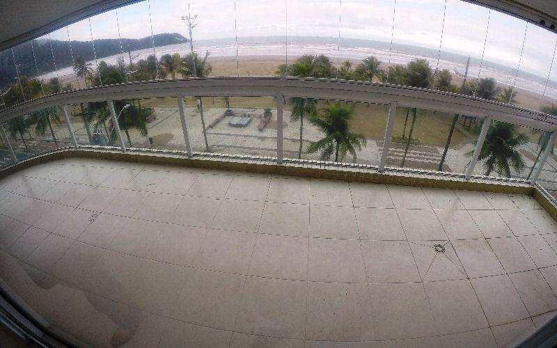 Apartamento com 3 dorms, Canto do Forte, Praia Grande - R$ 1.150.000,00, 135m² - Codigo: 66
