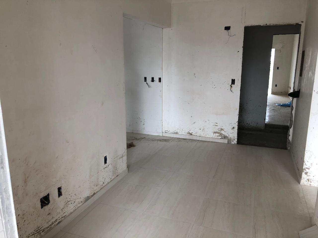 Apartamento 1 dormitório à venda Guilhermina Praia Grande SP