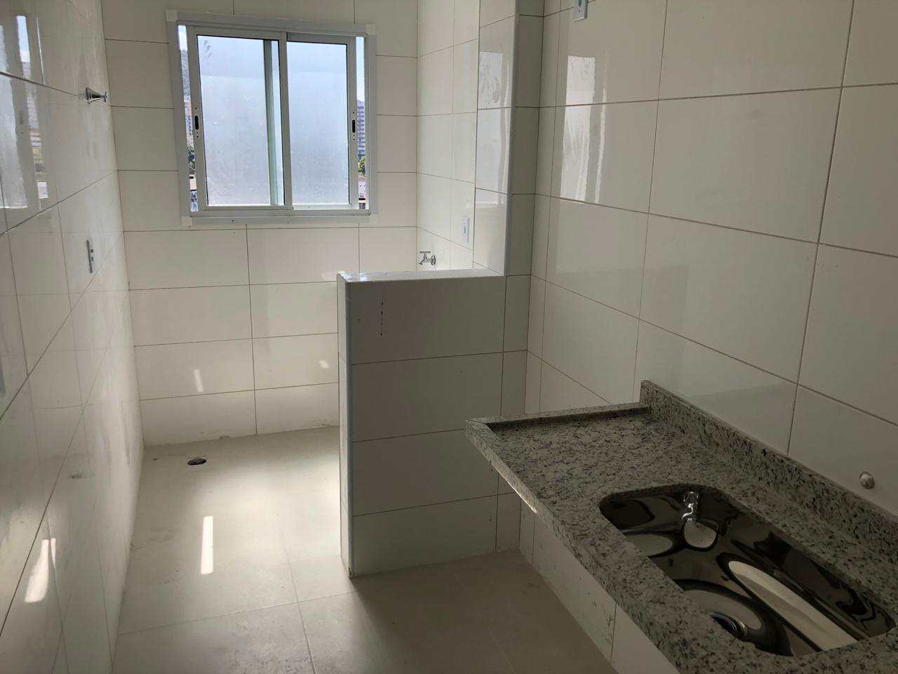 Apartamento 2 dormitórios à venda no Boqueirão Praia Grande