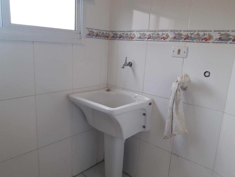 Apartamento 3 dormitórios à venda na Vila Guilhermina Praia
