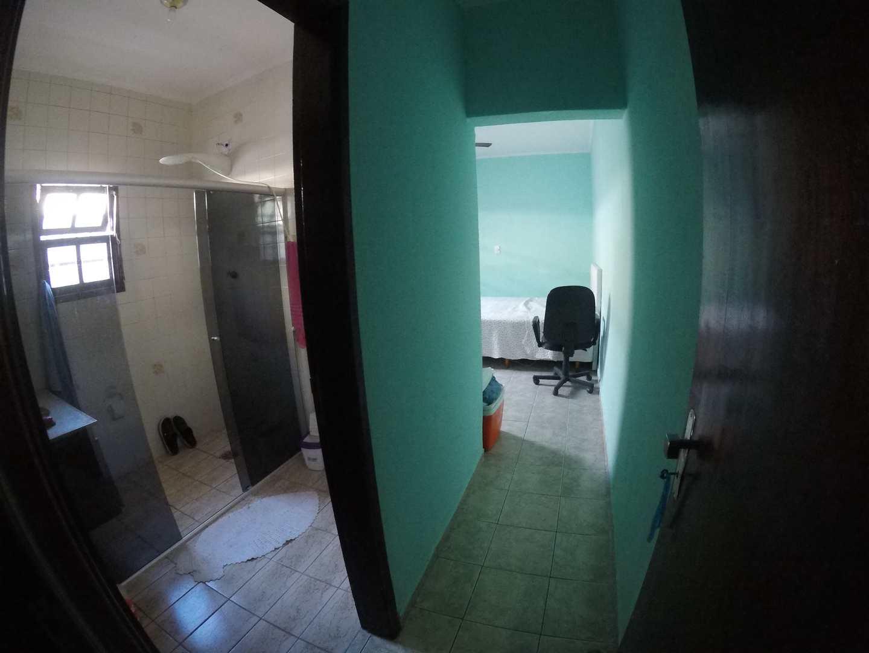 Casa com 3 dorms, Aviação, Praia Grande - R$ 340 mil, Cod: 5212
