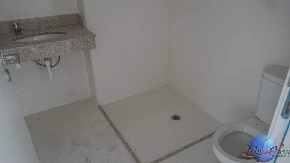 Apartamento com 2 dorms, Tupi, Praia Grande - R$ 380 mil, Cod: 5227
