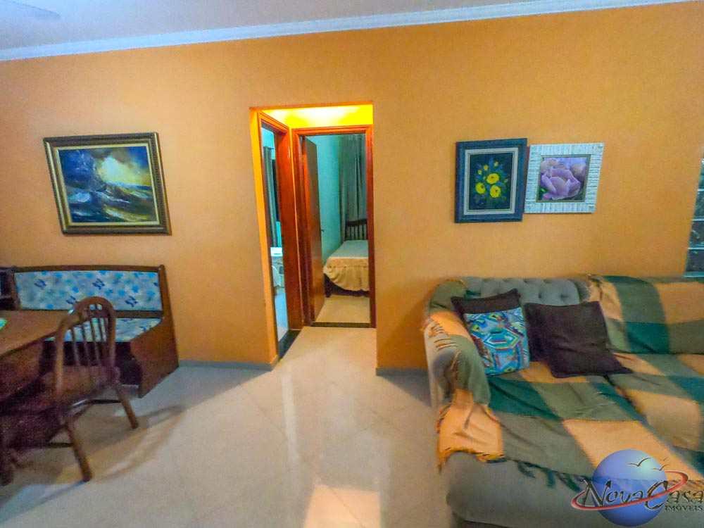 Apartamento com 3 dorms, Guilhermina, Praia Grande - R$ 350 mil, Cod: 5229