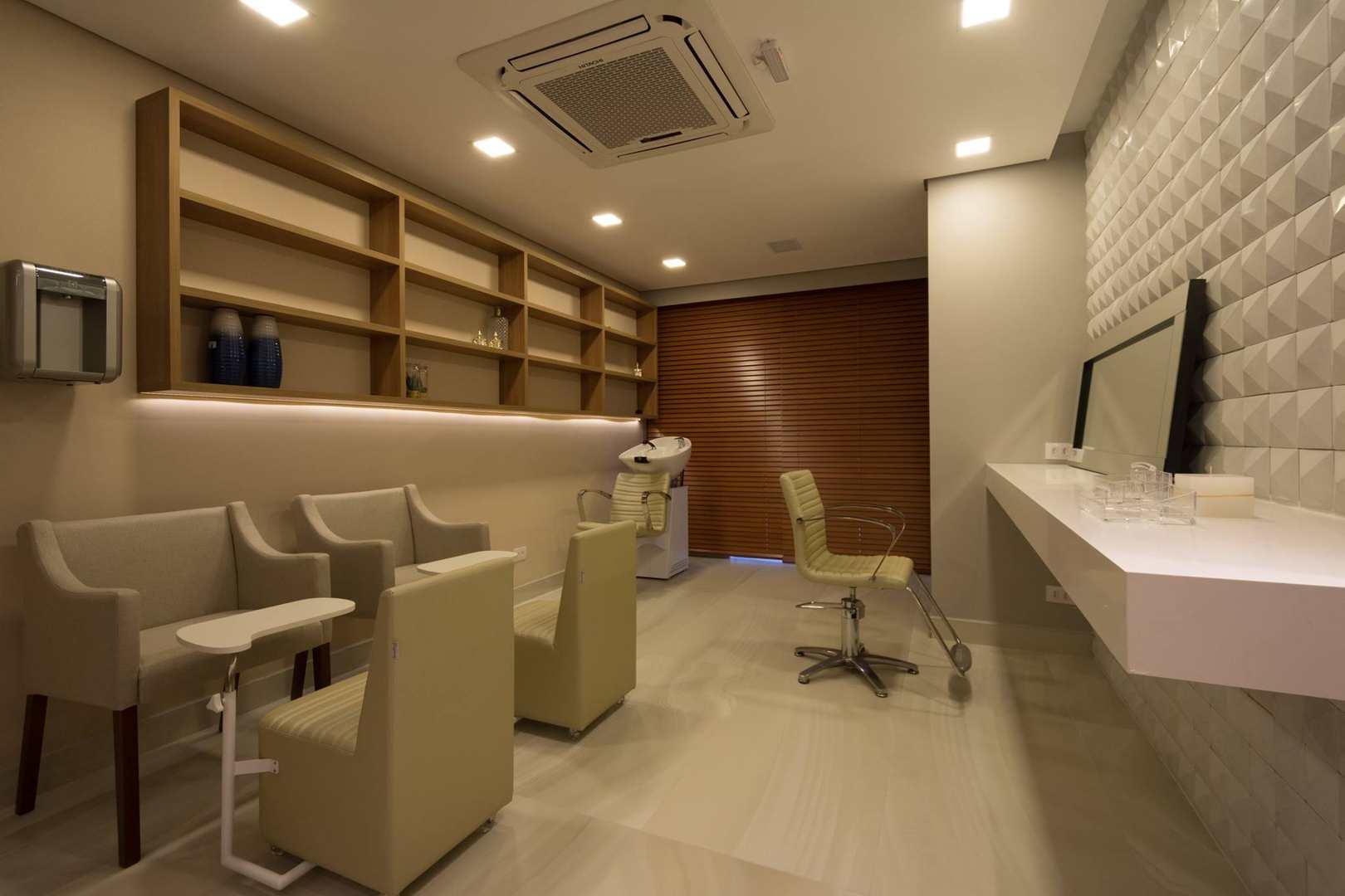 Apartamento com 2 dorms, Canto do Forte, Praia Grande - R$ 750 mil, Cod: 5243
