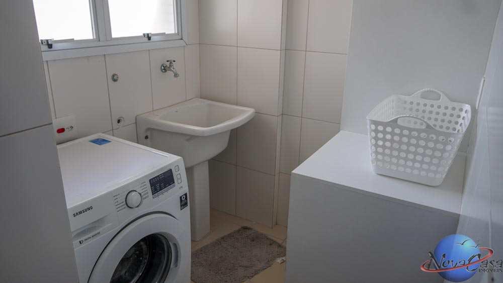 Apartamento com 3 dorms, Boqueirão, Praia Grande, Cod: 5250