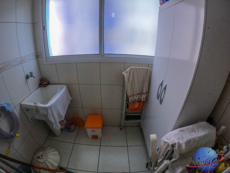 Apartamento com 2 dorms, Aviação, Praia Grande - R$ 265 mil, Cod: 5252