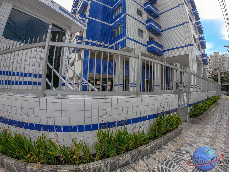 Kitnet, Boqueirão, Praia Grande - R$ 135 mil, Cod: 5255