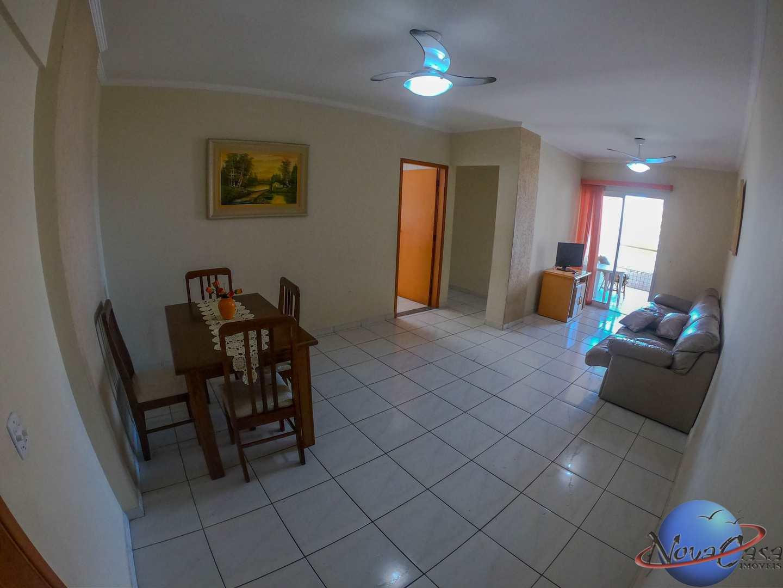 Apartamento com 2 dorms, Tupi, Praia Grande - R$ 255 mil, Cod: 5257