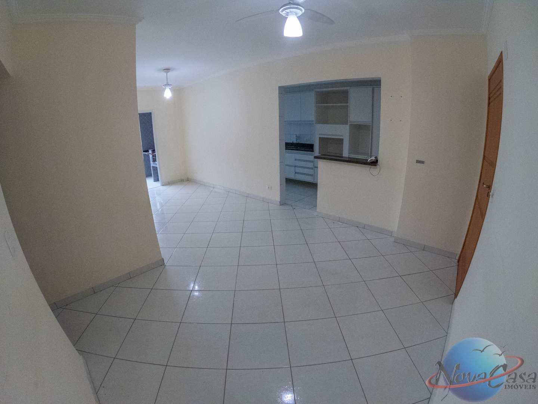 Apartamento com 2 dorms, Ocian, Praia Grande - R$ 325 mil, Cod: 5259