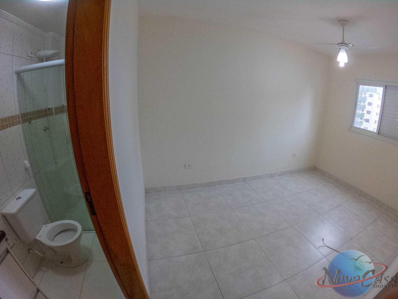 Apartamento com 2 dorms, Tupi, Praia Grande - R$ 325 mil, Cod: 5261