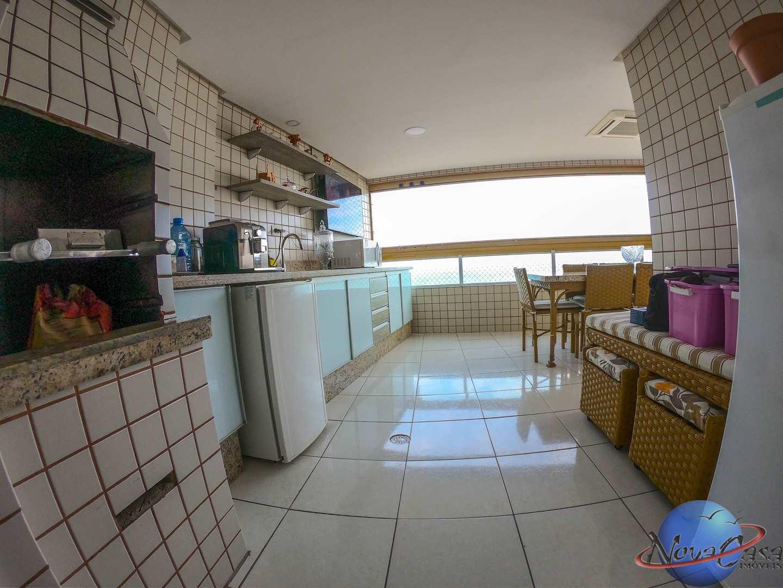 Apartamento com 2 dorms, Aviação, Praia Grande - R$ 950 mi, Cod: 5265