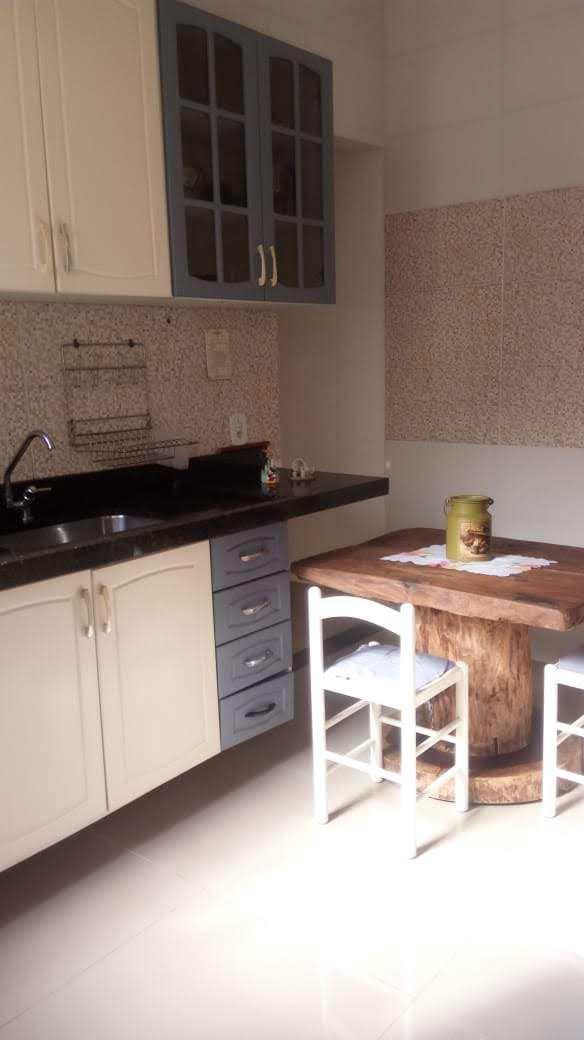 Casa com 2 dorms, Guilhermina, Praia Grande - R$ 285 mil, Cod: 5281