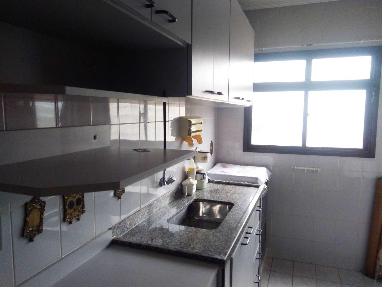 Apartamento com 2 dorms, Caiçara, Praia Grande - R$ 200 mil, Cod: 5282