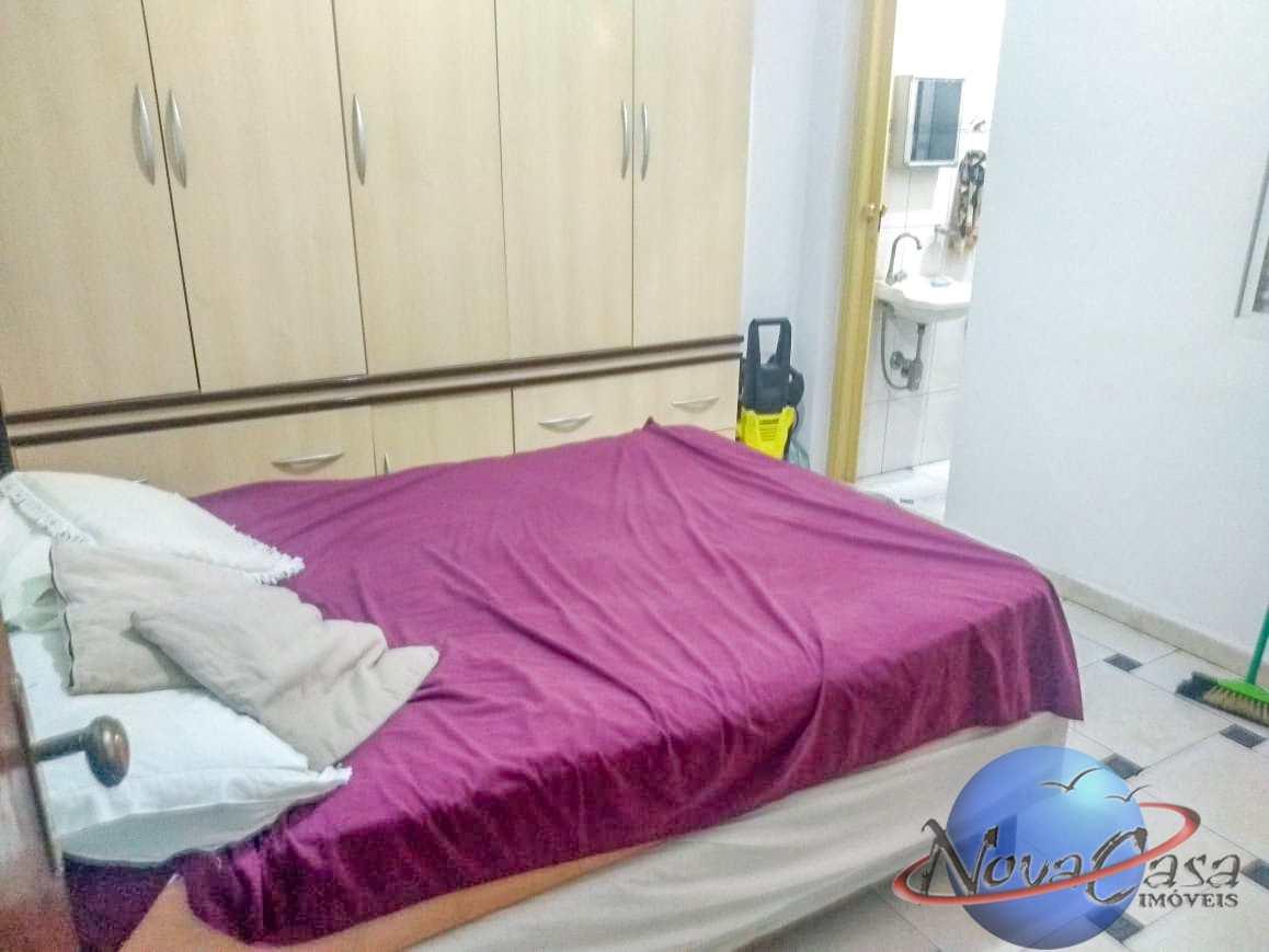 Casa com 2 dorms, Aviação, Praia Grande - R$ 260 mil, Cod: 5285