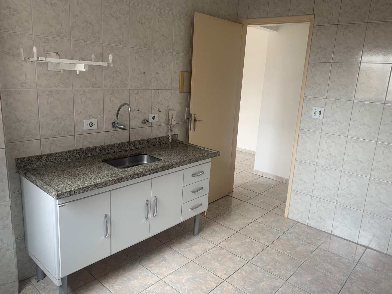Apartamento com 1 dorm, Tupi, Praia Grande - R$ 175 mil, Cod: 5290