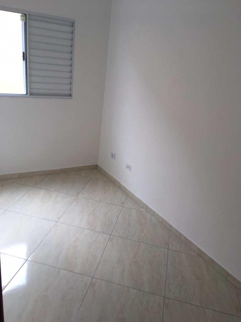 Sobrado de Condomínio com 2 dorms, Canto do Forte, Praia Grande - R$ 220 mil, Cod: 5307