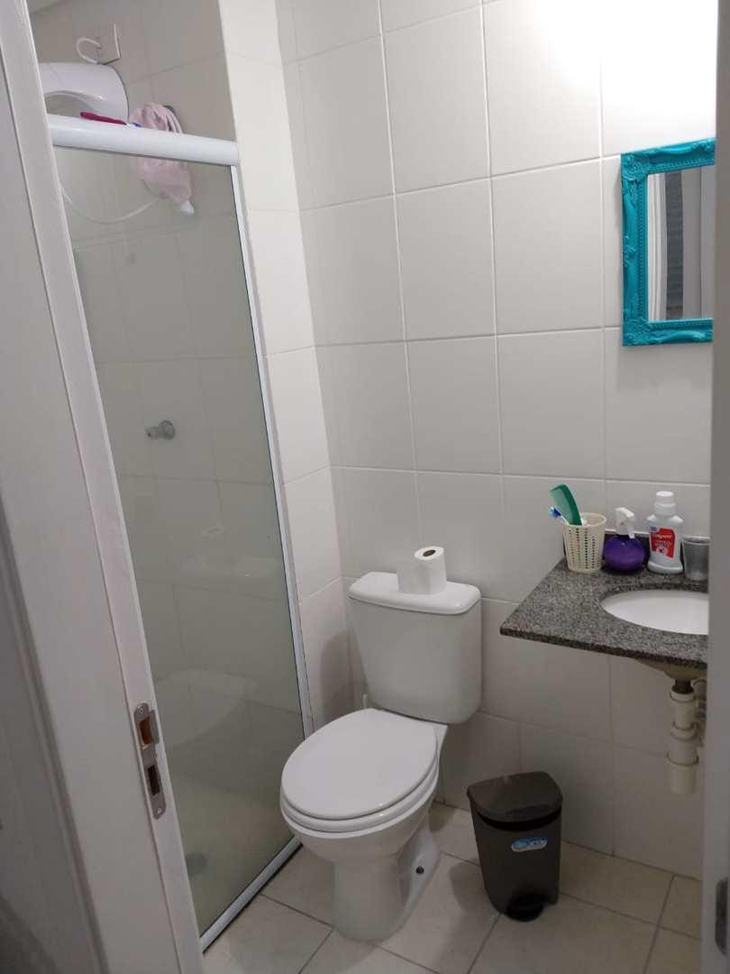 Apartamento com 2 dorms, Ocian, Praia Grande - R$ 269 mil, Cod: 5310